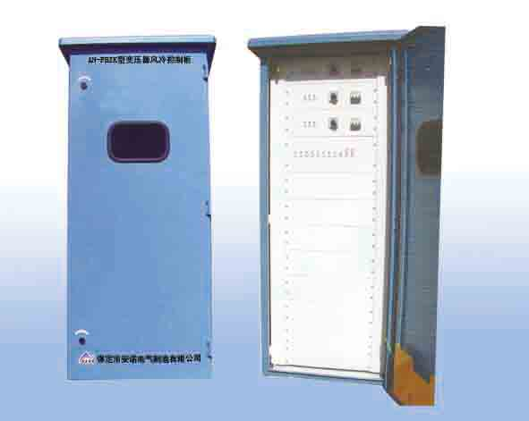 6请提供变压器本体端子箱端子接线排列图;